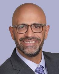 Bassel Abul-Hajj, MPH