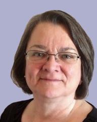 Lois Weihrauch